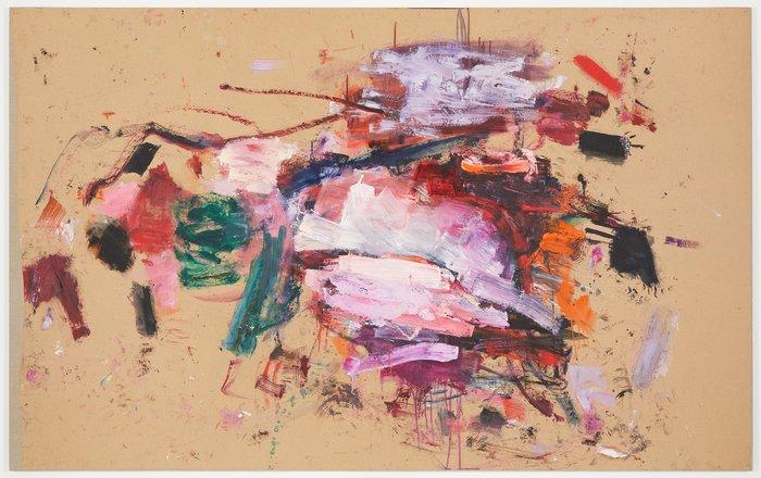 Martha Jungwirth, Albert Oehlen, 24.03.-13.05.2017, Image 8