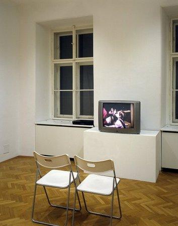 Anna Jermolaewa, 03. 12. 2003 - 07. 02. 2004, Image 4