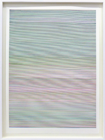 Maureen Kaegi: It is like the point where the rainbow touches the forest..., 15.03.-07.05.2019, Image 19