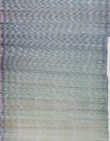 Maureen Kaegi: It is like the point where the rainbow touches the forest..., 15.03.-07.05.2019, Image 4