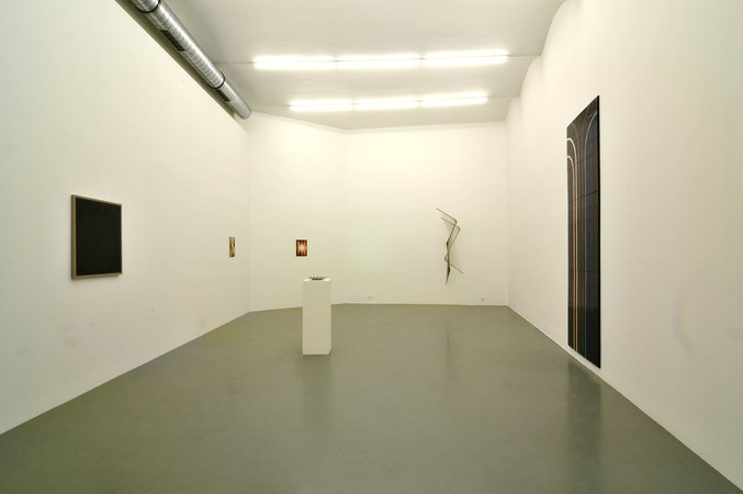 Eva Berendes, Gregor Hildebrandt, Bernd Ribbeck, Claudia Wieser: Hase, Krebs und Nachtigall, 12.03. - 29.03.2008, Image 5