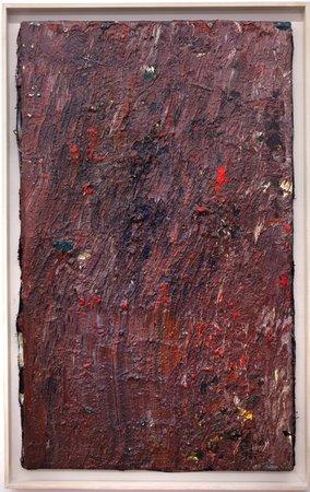 Otto Muehl, Hermann Nitsch: Blut und Pigmente, 18.03.-14.05.2016, Image 19