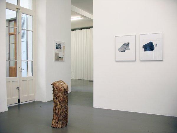 Thomas Bayrle, Gerald Domenig, Christian Kosmas Mayer, Mandla Reuter: Galerie Mezzanin Geneva, 19.09–01.11.2014, Image 20