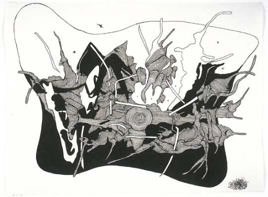 Christina Zurfluh: Newrealism, 02.07. - 06.09.2008, Image 6