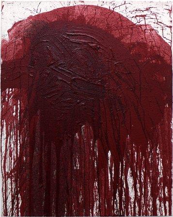 Otto Muehl, Hermann Nitsch: Blut und Pigmente, 18.03.-14.05.2016, Image 22