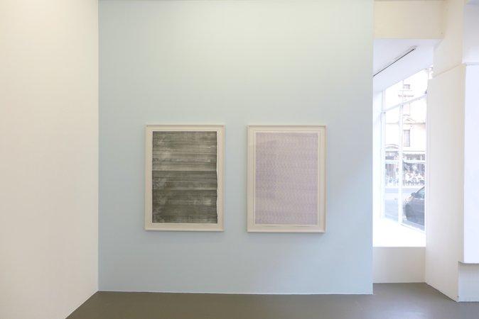 Maureen Kaegi, Christina Zurfluh : En simultané, 20.03–23.05.2015, Image 3