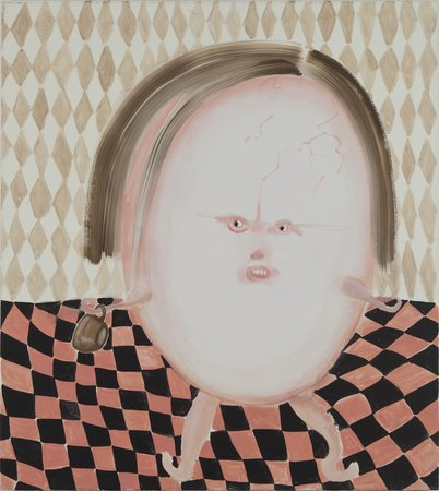 Katrin Plavcak: Man With A Woman's Head, 12.11.2016-07.01.2017, Image 14
