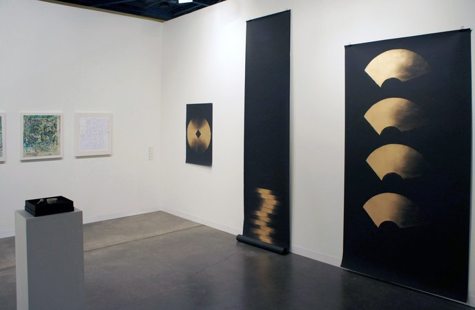 Thomas Bayrle, Michael Hakimi, Christian Mayer: Art Basel Miami Beach, 01.–04.12.2011, Image 2