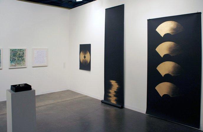 Thomas Bayrle, Michael Hakimi, Christian Mayer: Art Basel Miami Beach, 01.–04.12.2011, Image 2