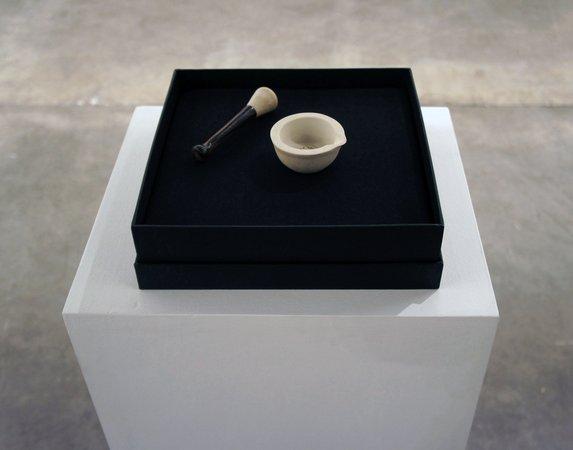 Thomas Bayrle, Michael Hakimi, Christian Mayer: Art Basel Miami Beach, 01.–04.12.2011, Image 18