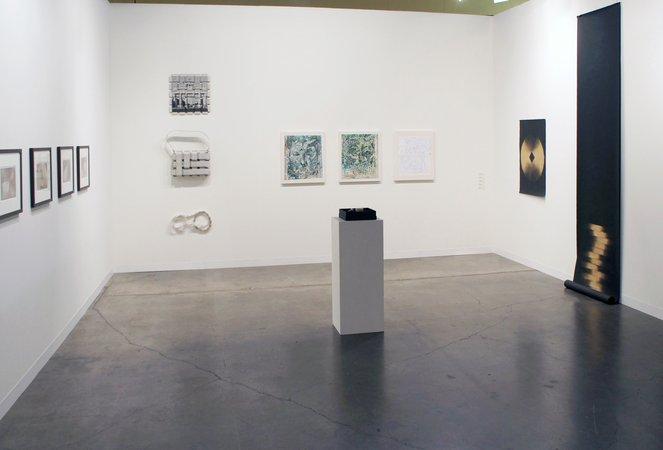 Thomas Bayrle, Michael Hakimi, Christian Mayer: Art Basel Miami Beach, 01.–04.12.2011, Image 1