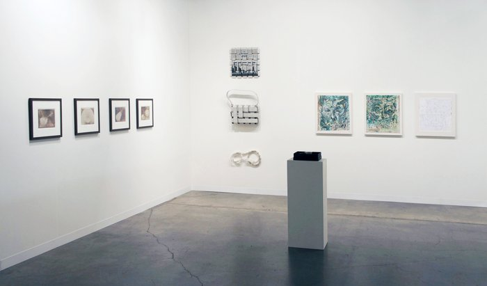 Thomas Bayrle, Michael Hakimi, Christian Mayer: Art Basel Miami Beach, 01.–04.12.2011, Image 15