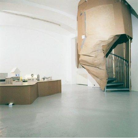 Katrin Plavcak: Besucher aus dem Hier, 11.05. - 02.07.2005, Image 12