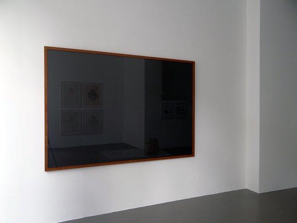 Thomas Bayrle, Gerald Domenig, Christian Kosmas Mayer, Mandla Reuter: Galerie Mezzanin Geneva, 19.09–01.11.2014, Image 9