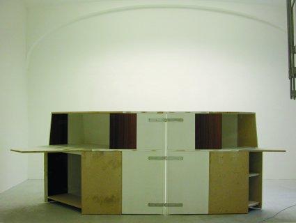 Alexander Wolff, 12. 02. - 22. 03. 2003, Image 2