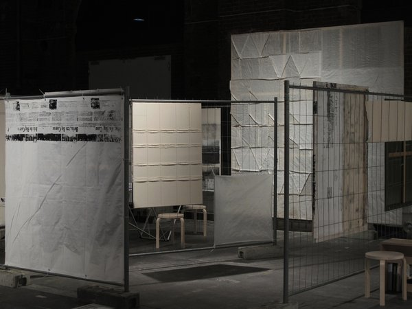 Manuel Gorkiewicz, Alexander Wolff: abc - art berlin contemporary, 13.–16.09.2012, Image 5