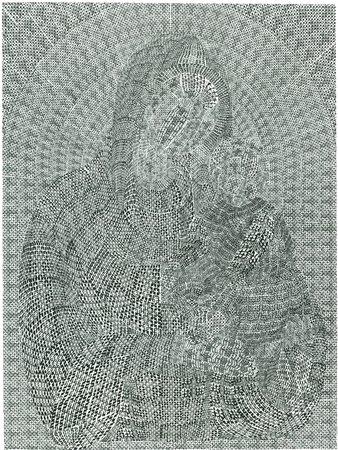Thomas Bayrle, Image 73