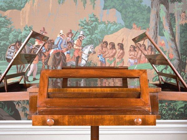 Christian Kosmas Mayer: flotsam and jetsam, 20.06. - 05.09.2007, Image 8