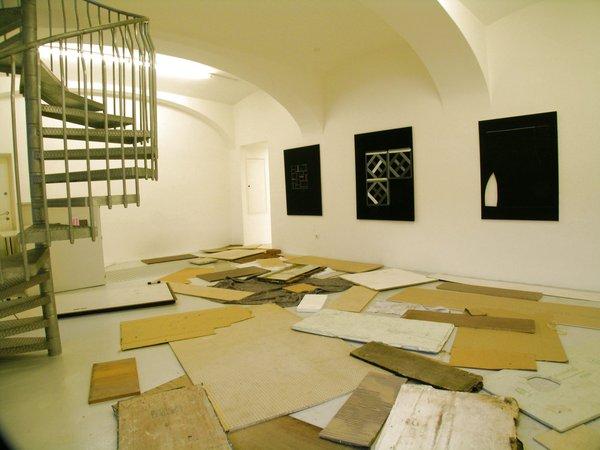Alexander Wolff: untitled, 15.03. - 30.04.2005, Image 8