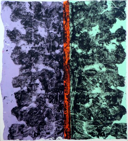 Maureen Kaegi, Christina Zurfluh : En simultané, 20.03–23.05.2015, Image 5