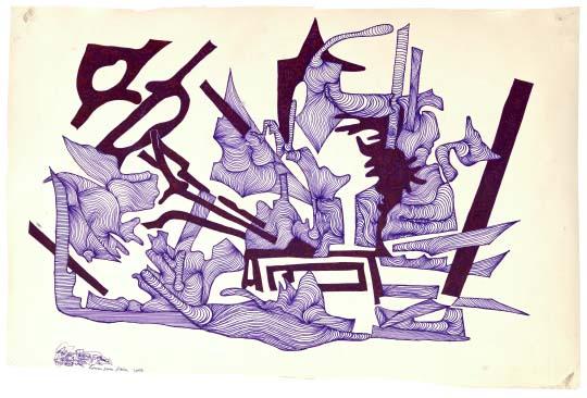 Christina Zurfluh: Newrealism, 02.07. - 06.09.2008, Image 11