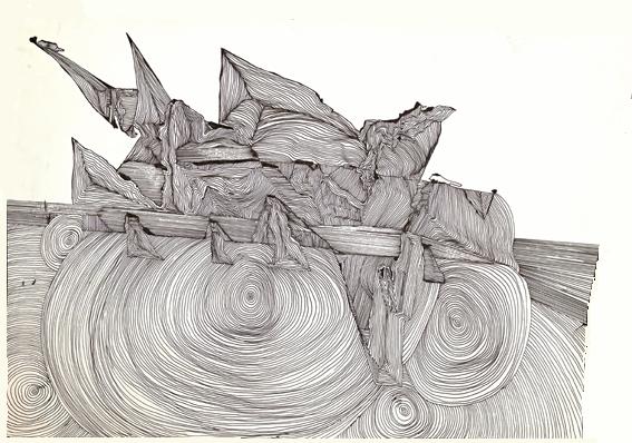 Christina Zurfluh: Newrealism, 02.07. - 06.09.2008, Image 10