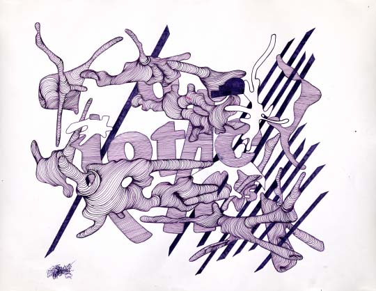 Christina Zurfluh: Newrealism, 02.07. - 06.09.2008, Image 7