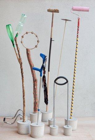 Katrin Plavcak: Tools & Accessoires, 19.03.–19.04.2014, Image 16