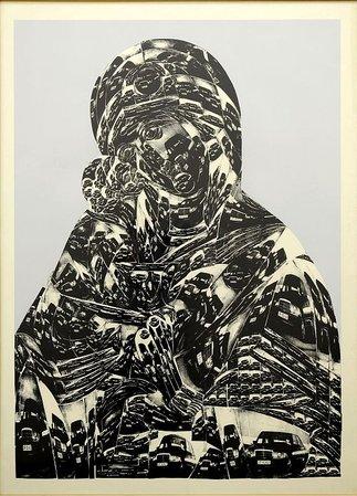 Thomas Bayrle, Image 84