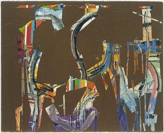 Christina Zurfluh: Paintingghosts, 13.09. - 14.10.2006, Image 3