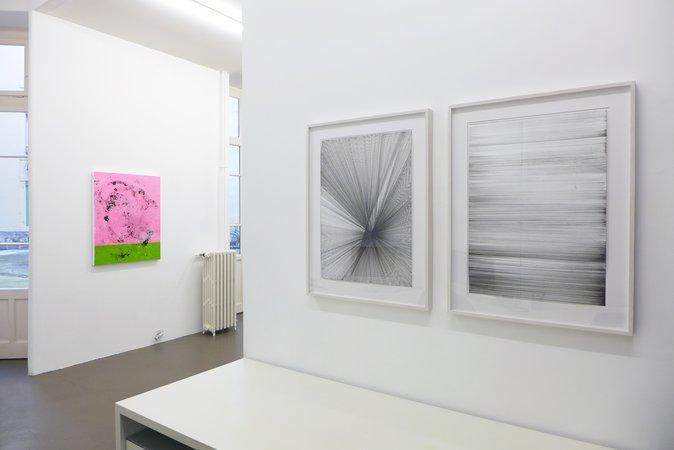 Maureen Kaegi, Christina Zurfluh : En simultané, 20.03–23.05.2015, Image 19