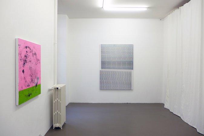 Maureen Kaegi, Christina Zurfluh : En simultané, 20.03–23.05.2015, Image 15