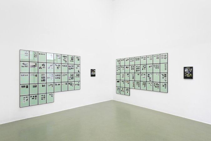 Christopher Williams: The Production Line of Happiness, 30.04.–17.06.2014, Image 1