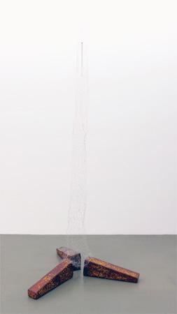 HEAD Gallery Prize, awarded by Galerie Mezzanin: Marie Bette, Pneumate, 14.09.–05.10.2018, Image 12
