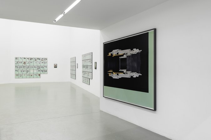 Christopher Williams: The Production Line of Happiness, 30.04.–17.06.2014, Image 3
