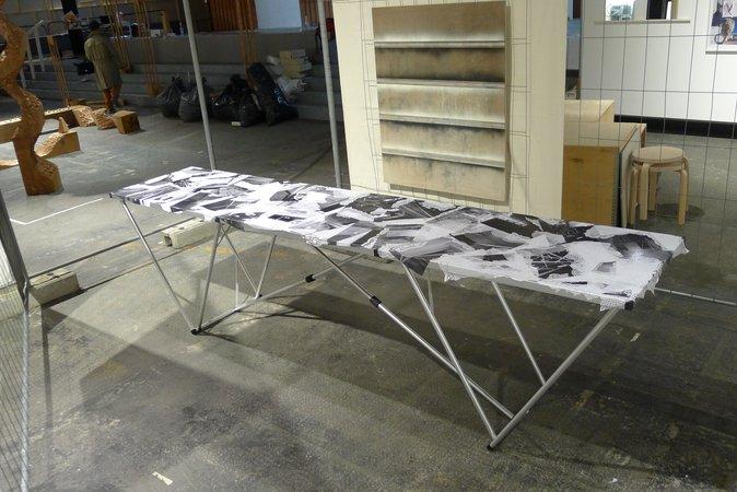 Manuel Gorkiewicz, Alexander Wolff: abc - art berlin contemporary, 13.–16.09.2012, Image 3