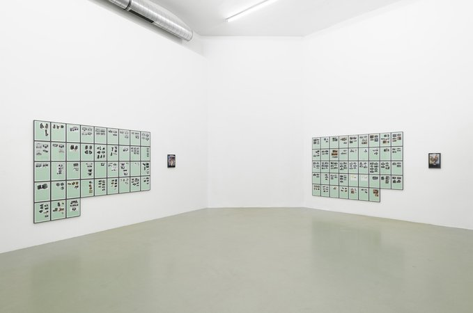 Christopher Williams: The Production Line of Happiness, 30.04.–17.06.2014, Image 6