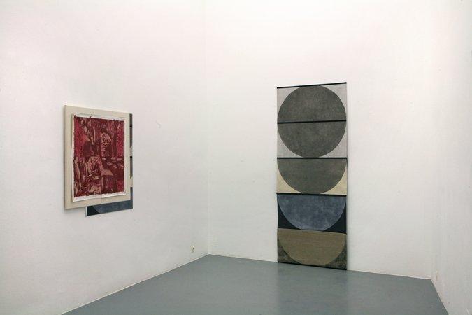 Alexander Wolff: Ausstellung für leidenschaftlich an sich selbst Interessierte, 18.03. - 25.04.2009, Image 5