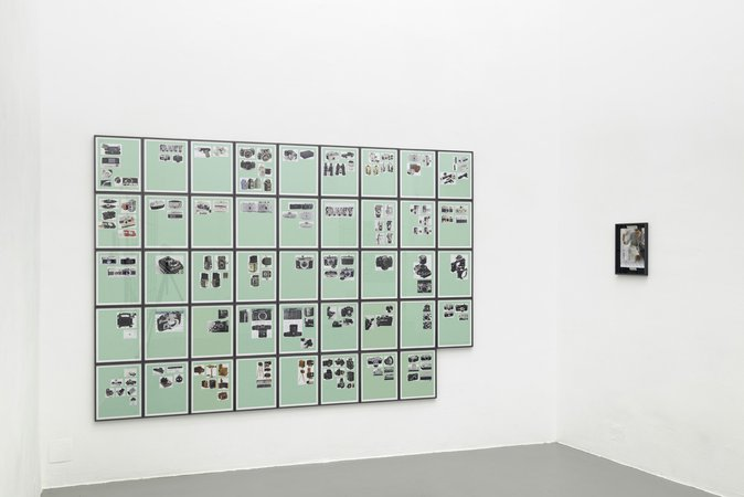 Christopher Williams: The Production Line of Happiness, 30.04.–17.06.2014, Image 10