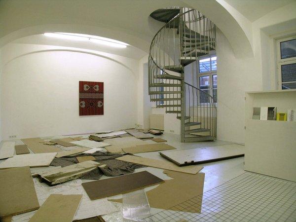 Alexander Wolff: untitled, 15.03. - 30.04.2005, Image 12