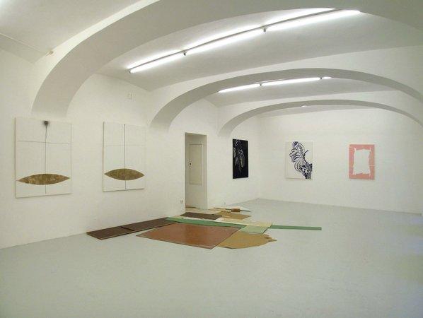 Alexander Wolff: untitled, 15.03. - 30.04.2005, Image 4