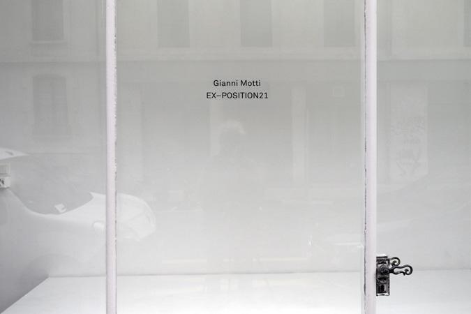 Gianni Motti: EX-POSITION21, 15.01.–13.03.2021, Image 10