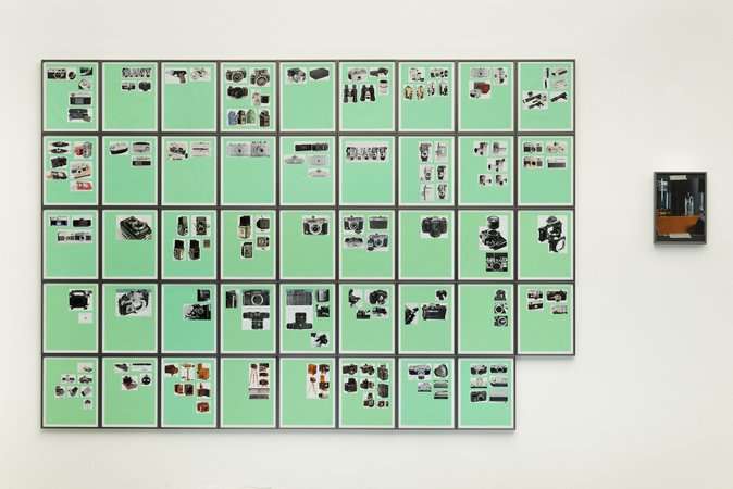 Christopher Williams: The Production Line of Happiness, 30.04.–17.06.2014, Image 13