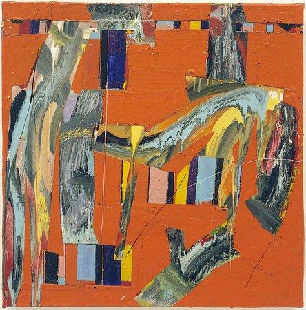 Christina Zurfluh: Paintingghosts, 13.09. - 14.10.2006, Image 1