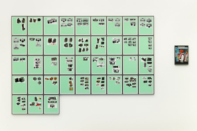 Christopher Williams: The Production Line of Happiness, 30.04.–17.06.2014, Image 14
