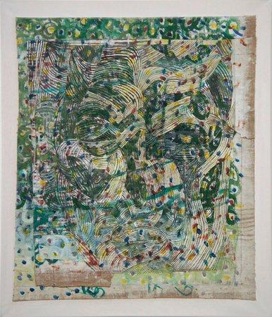 Thomas Bayrle, Michael Hakimi, Christian Mayer: Art Basel Miami Beach, 01.–04.12.2011, Image 10