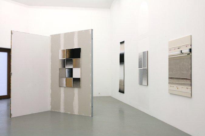 Alexander Wolff: Ausstellung für leidenschaftlich an sich selbst Interessierte, 18.03. - 25.04.2009, Image 7
