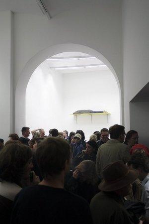 Manuel Gorkiewicz, Marlene Haring, Christian Kosmas Mayer: α β γ, 19.10. - 17.12.2005, Image 11