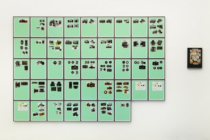 Christopher Williams: The Production Line of Happiness, 30.04.–17.06.2014, Image 17