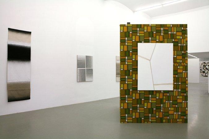 Alexander Wolff: Ausstellung für leidenschaftlich an sich selbst Interessierte, 18.03. - 25.04.2009, Image 9